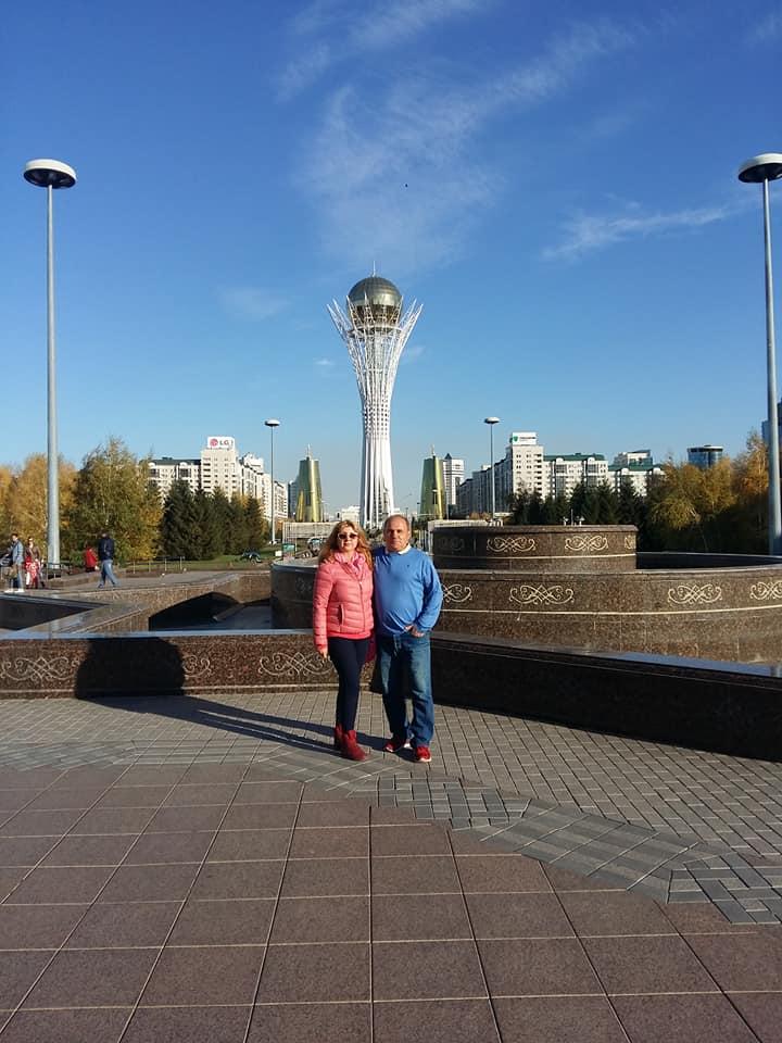 Байтерек Казахстан