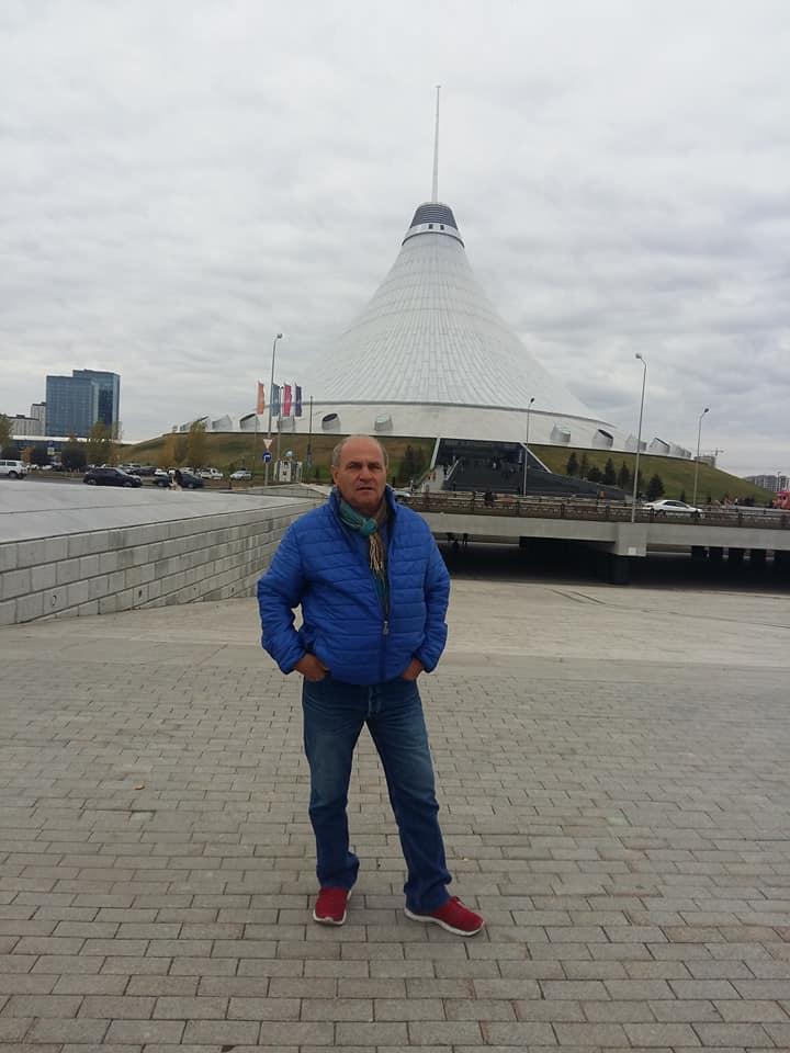 Казахстан Астана Нур Султан