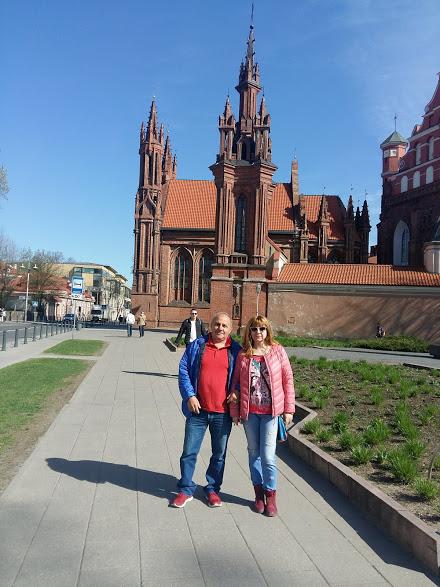 храм Св. Анна