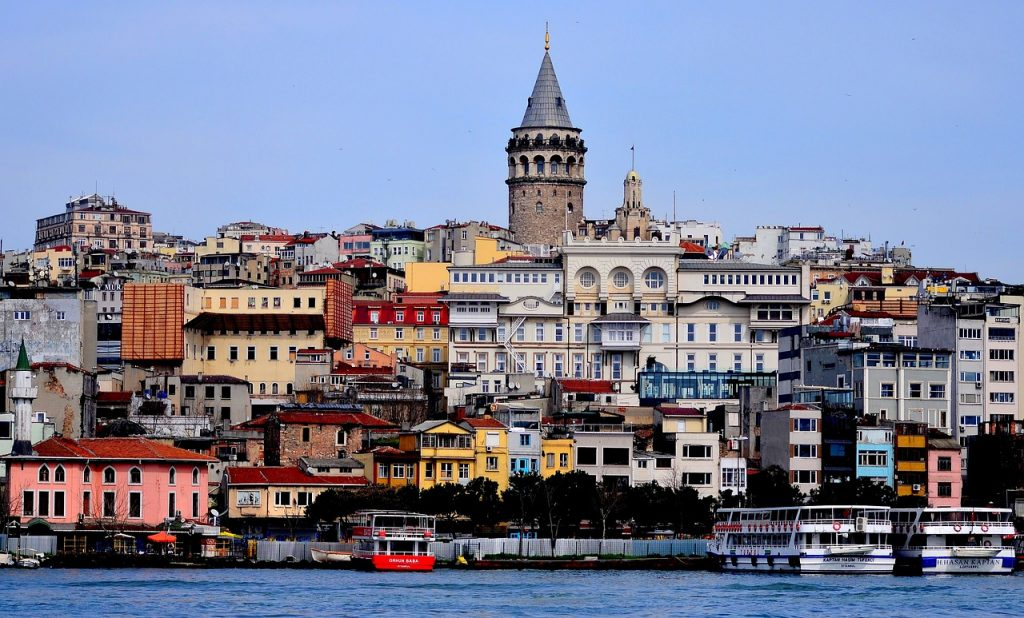Истанбул-1