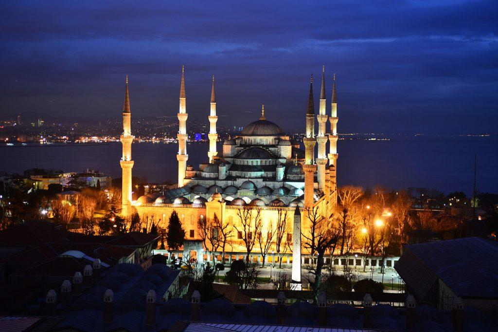 Истанбул-3