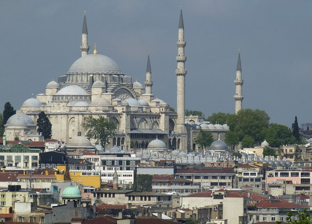 Истанбул-5