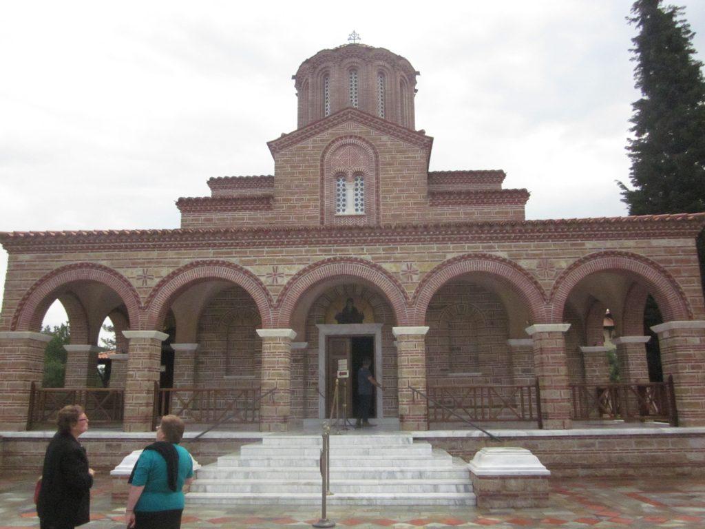 Суроти храм