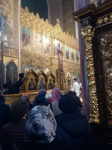 Катедрален храм Св. Ал. Невски