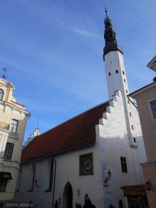 Църквата Св. Дух