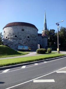 Кулата Дебелата Маргарита