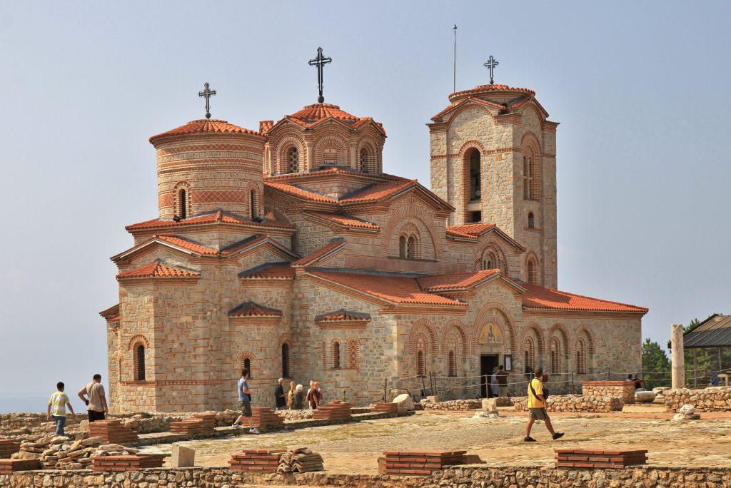 Cerkiew św. Pantelejmona