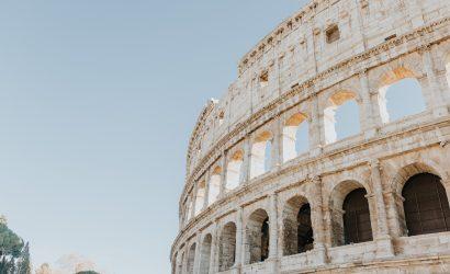 Екскурзия до Рим - вечният град